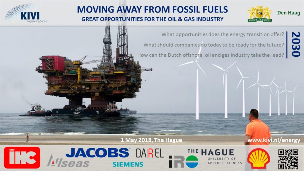 Kivi Den Haag.Dot Student Association Kivi Symposium Moving Away From Fossil